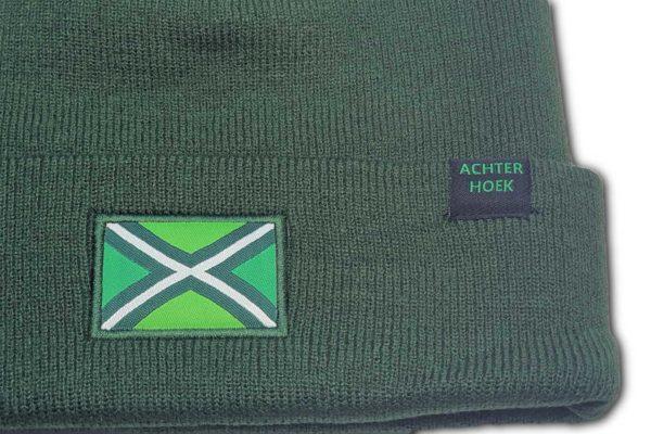achterhoekse muts groen