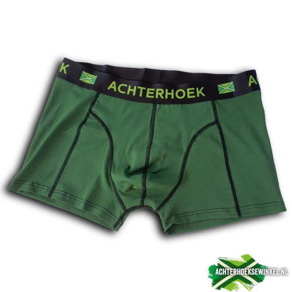 achterhoekse boxershort groen