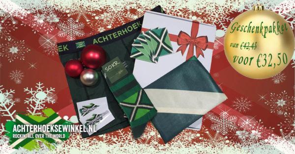Achterhoek Geschenkpakket