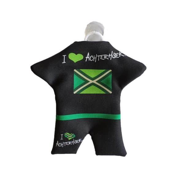 achterhoek vlag mini dress kit