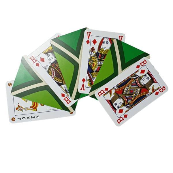 speelkaarten met Achterhoek vlag