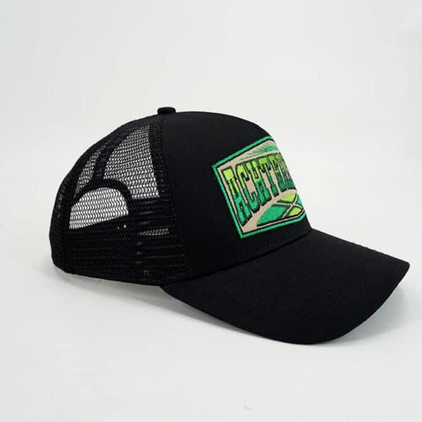 Achterhoekse vlag trucker cap pet