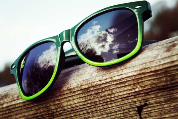 Achterhoekse Zonnebril