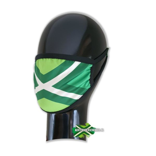 achterhoekse mondmasker vlag