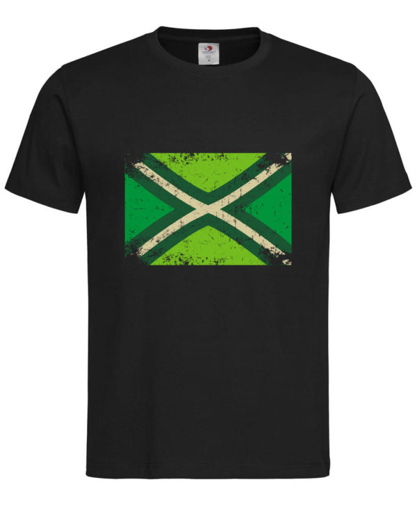 Achterhoekse vlag t-shirt