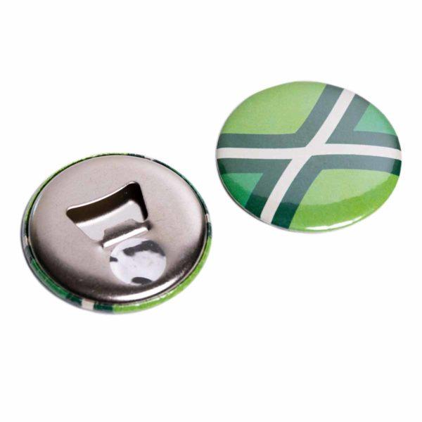 magneet flesopener achterhoekse vlag